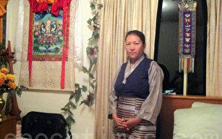 访达赖喇嘛驻澳联络官:寻找失去的家园