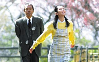 日片《博士熱愛的算式》詮釋記憶和愛情