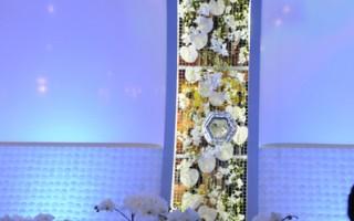费城国际花卉展:美丽和参与