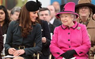 英女王登基60週年慶 巡遊萊斯特展風采