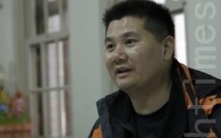 台禽流H5N2纪录片导演李惠仁专访