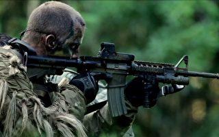海豹突击队现真容 《勇者行动》真枪实弹