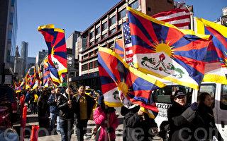 藏人抗暴53载 西藏路在何方?(1)