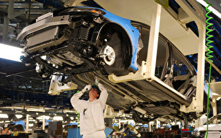 加拿大5年內短缺10萬技術工人