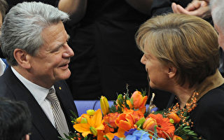 高克当选德国总统 曾调查东德秘密警察
