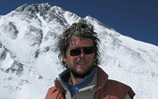 澳洲著名登山家霍爾去世