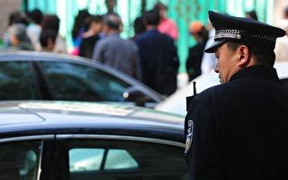 胡锦涛令北京进入长达248天二级戒备 规模超奥运