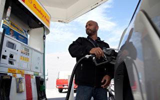 舊金山灣區油價  全美最高