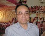 诏强股份有限公司总经理卓永利(摄影:张雪卿/大纪元)