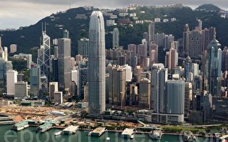 大量外企退租 香港辦公樓空置率創新高