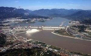 三峽大壩引地質災害  或再致十萬人遷移