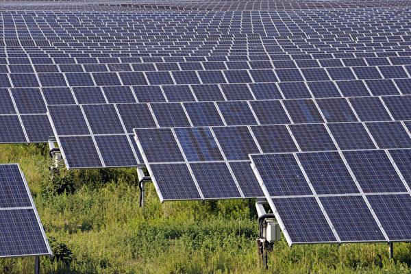 德国太阳能板龙头Q-Cells申请破产