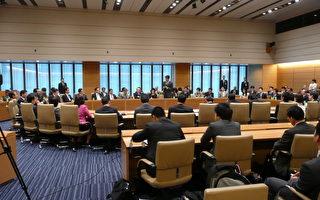 日本超黨派 為西藏人權起草決議書