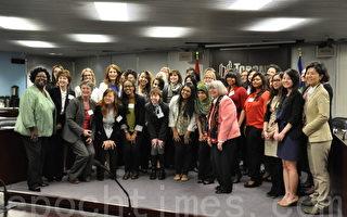 30女性将与市议员共事 华裔不甘落后