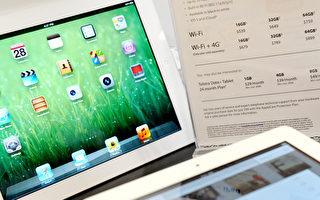 新iPad在澳洲调解失败