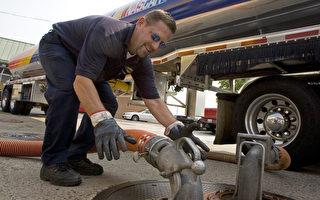 抑制油价 奥巴马吁打击石油投机客