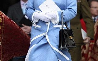 英国女王裙子的秘密 缝上窗帘铅防走光