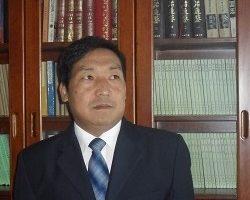 綦彦臣:《宪法》规定人民有选择信仰自由