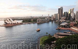 紐省: 新建設案對悉尼歌劇院不利