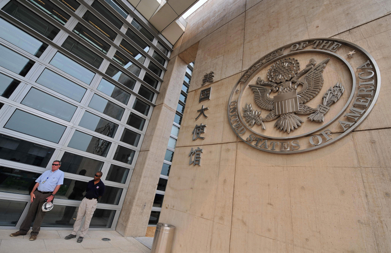 美6月1日起限制部分中國學生和研究員入境