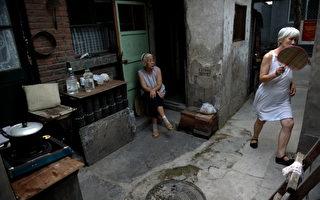 中国人口迅速老化 将危及经济发展