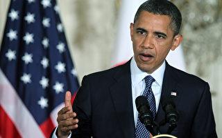 陳光誠事件 奧巴馬「被合作」有苦難言