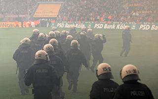 波多爾斯基離隊 科隆隊降級 足球流氓騷亂