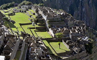 全球十大最珍貴瀕危地點 馬丘比丘遺址(1)