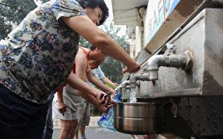 中国过半地下水质极差  专家:下一代难保