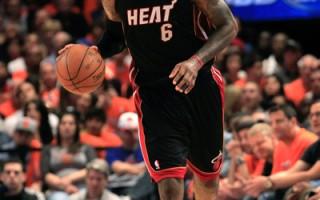 NBA年度MVP 小皇帝3度獲選