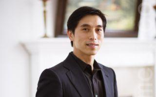 中国古典舞专家陈永佳谈全世界中国舞舞蹈大赛