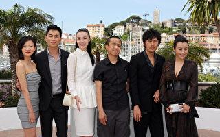 《浮城謎事》亮相戛納 婁燁出席首映式
