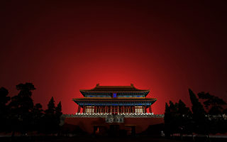 近日,中國北京知識分子開始組黨,推動民主憲政制度;而且,中共民政部部長表示政治類組織登記平等,被認為是開放黨禁的前奏,北京消息人士稱,中共高層已作倒台打算。 (Photo by Quinn Rooney/Getty Images)