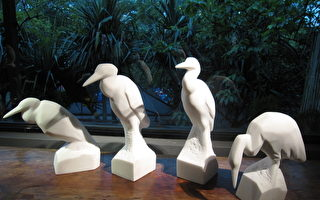 2012石雕艺术创作联展 富贵陶园惊艳登场