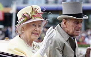 英国女王为何从不访问希腊?