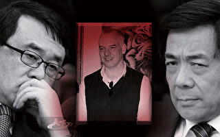 英媒:割海伍德尸块存证 王立军交美方