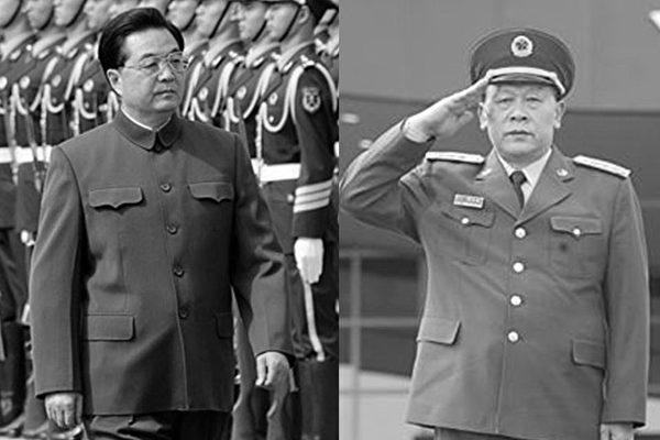 高層藉美「中國軍事報告」較力 胡對梁光烈警告升級