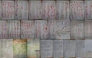 【林子旭】:三百村民撕裂血債派黑幕