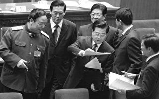 【周晓辉】:胡锦涛会见北京军区代表讲话在敲打谁?