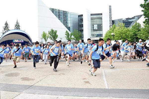 第八届城市拼图 400青年体验多市魅力