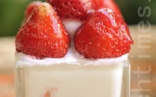 品嘗色香味 讓你選到好草莓
