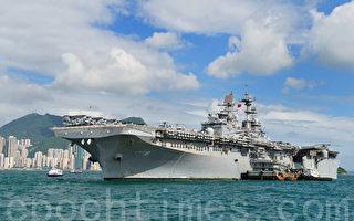 """美国海军将在环太平洋军演试射""""弹簧刀"""""""
