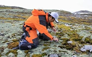 南極零下任務 科研團隊展成果