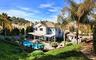大陆富人海外购房  看好南加圣地亚哥