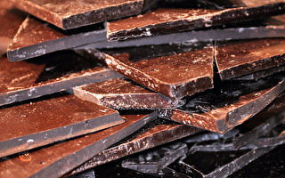 研究:每日吃适量黑巧克力可预防心脏病