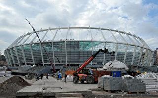 德国公司乘欧洲足球赛赚大钱