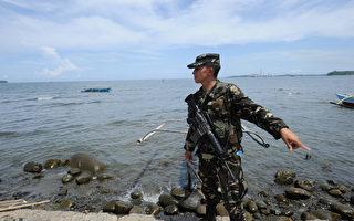 东盟峰会前几小时 菲律宾发黄岩岛照片
