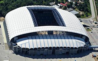 组图:欧洲杯场馆巡礼-波兰波兹南市政球场