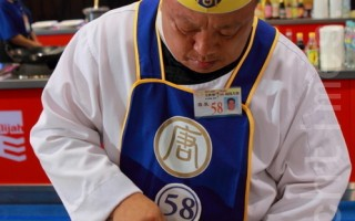 魯菜入圍選手:善良謙虛為廚師首要