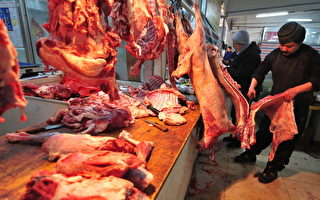 北京羊肉價飆漲三成 被戲稱「羊貴飛」